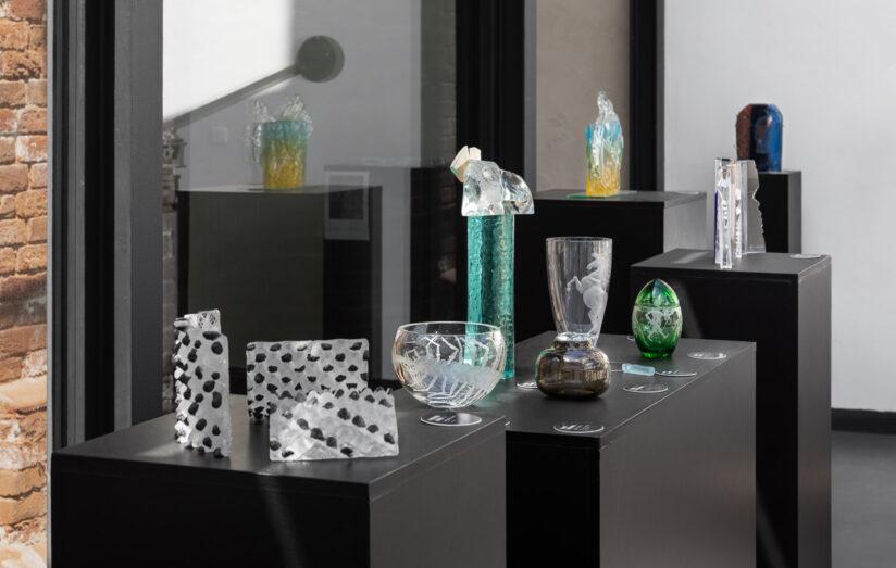 Centrum sklářského umění Huť Franti šek v Sázavě